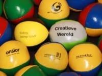 Creative World - Jonglieren