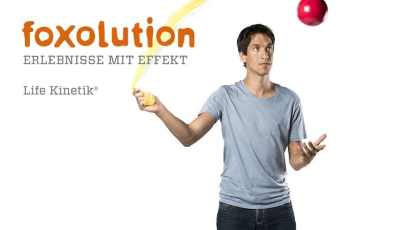 Foxolution lifekinetik